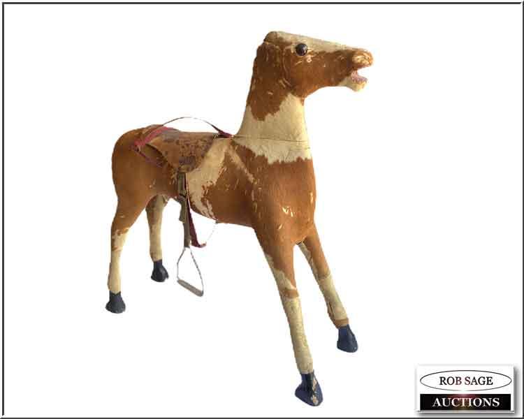 Child's Riding Horse