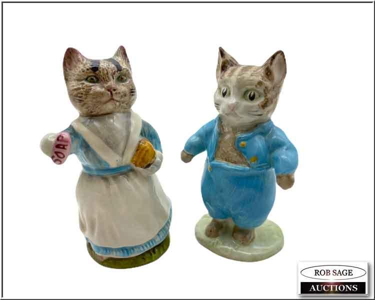 Beatrice Potters