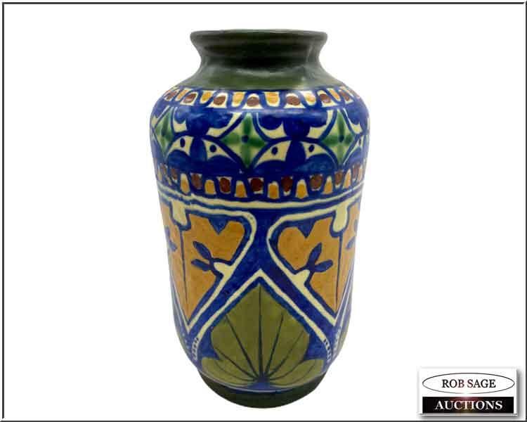 James Plant Pottery