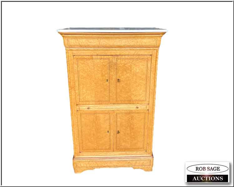 Marble Top Chiffrobe