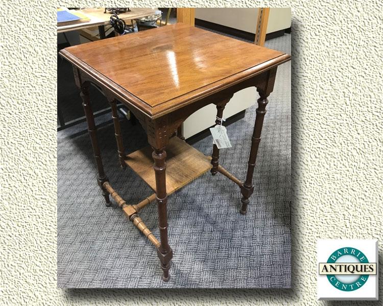 Victorian Parlour Table
