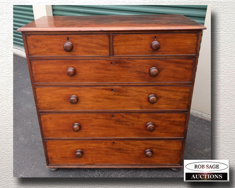 Georgian Chest