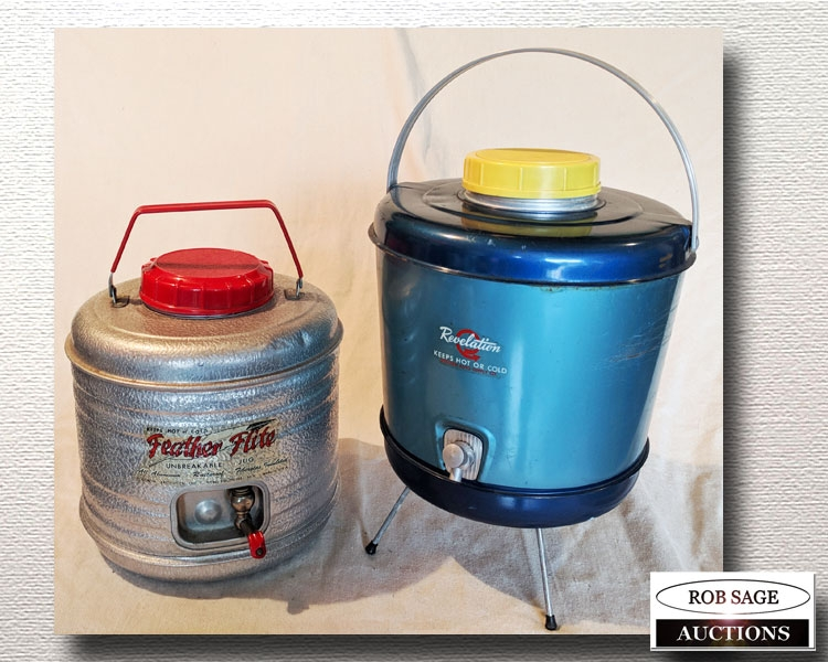 Cooler/Thermos