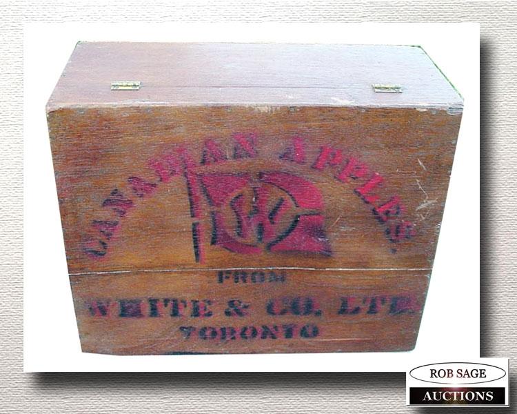 Toronto Box