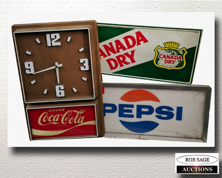 Clock Etc