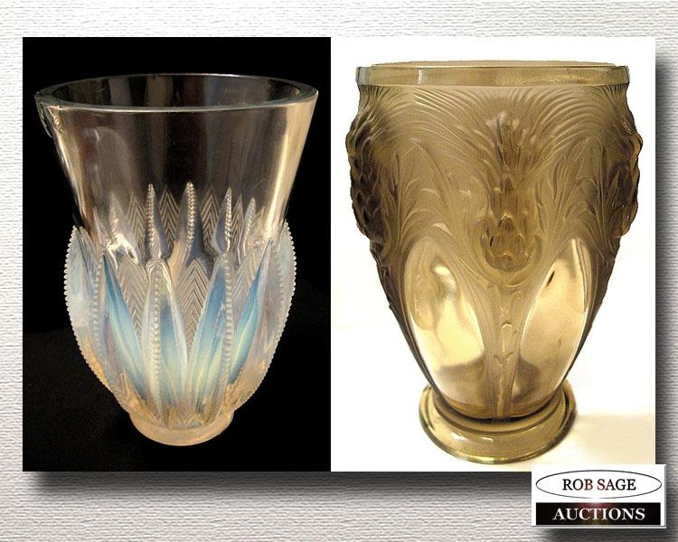 Lalique & Verlys
