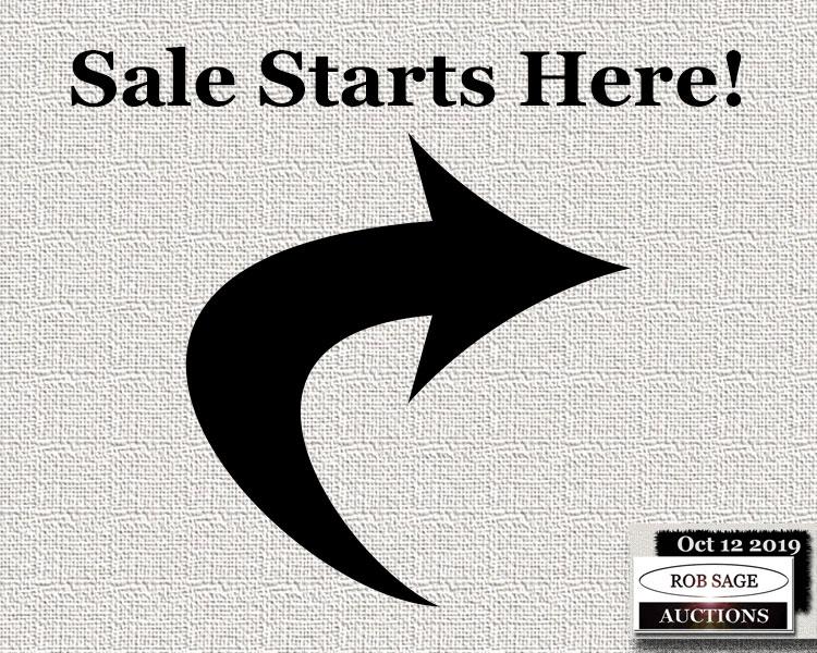 Sale Starts