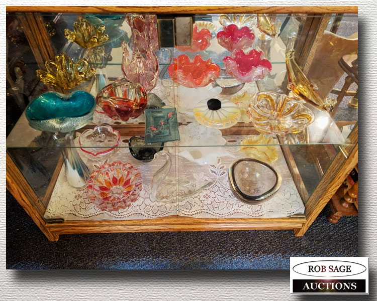 Art Glass Etc
