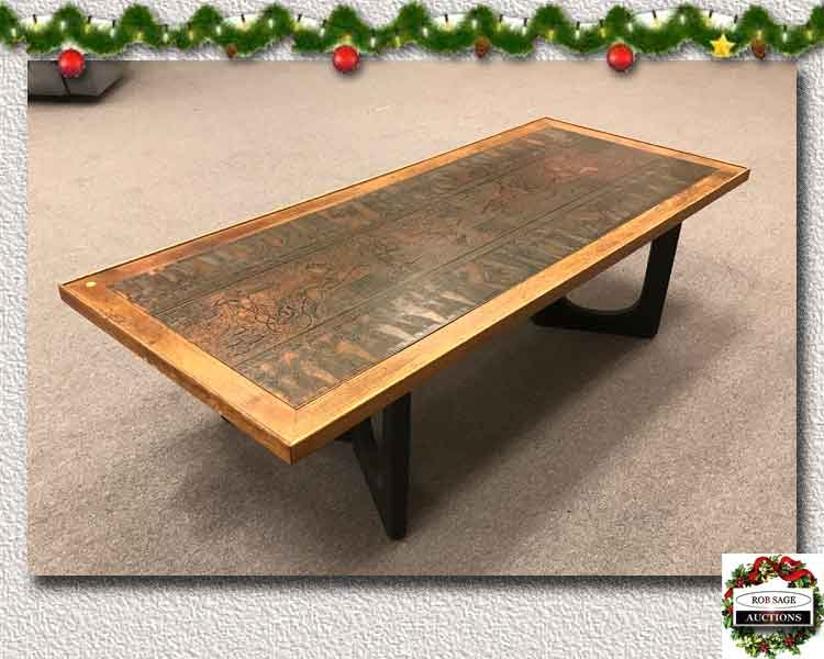 Retro Coffee Table