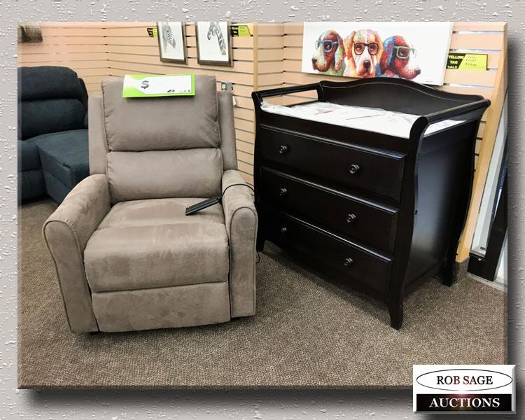 Lif Chair