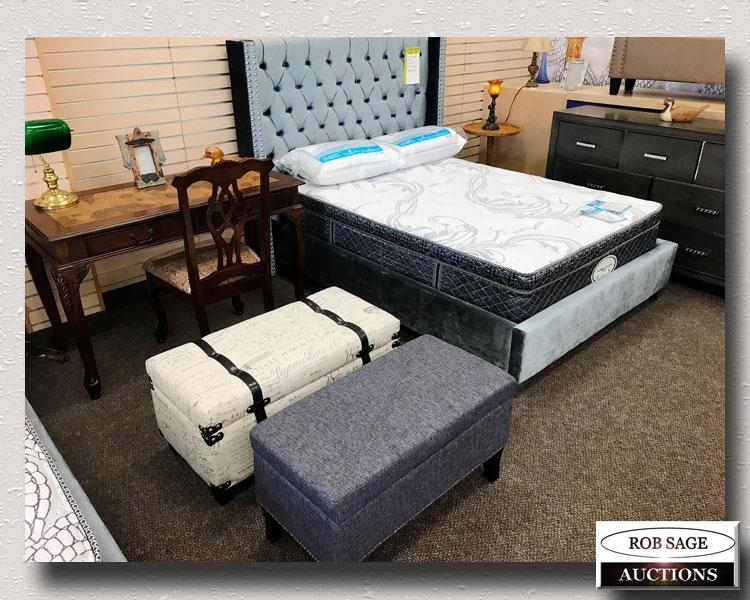 Beds/Mattresses