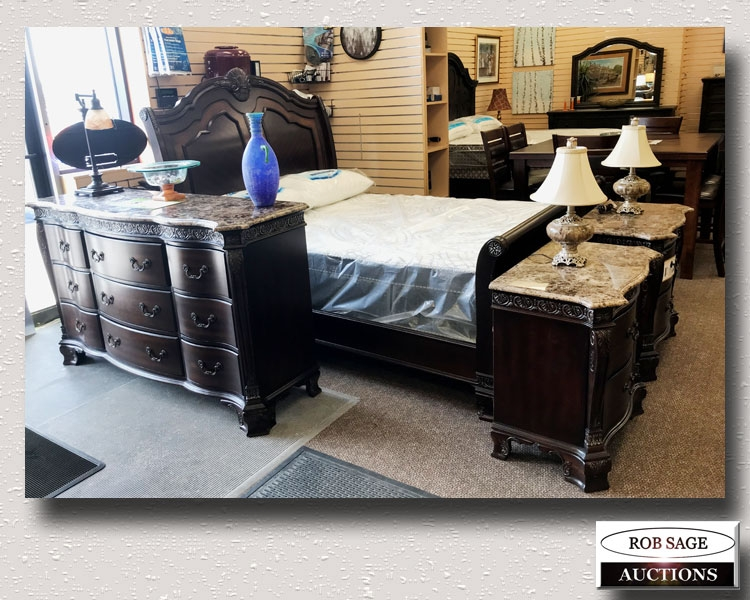 Queen Bedroom Suite