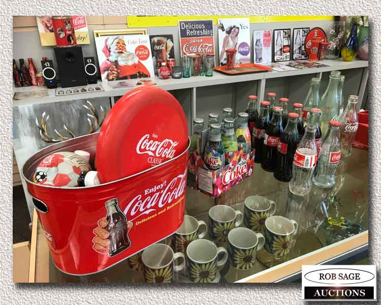 Coke Collectables