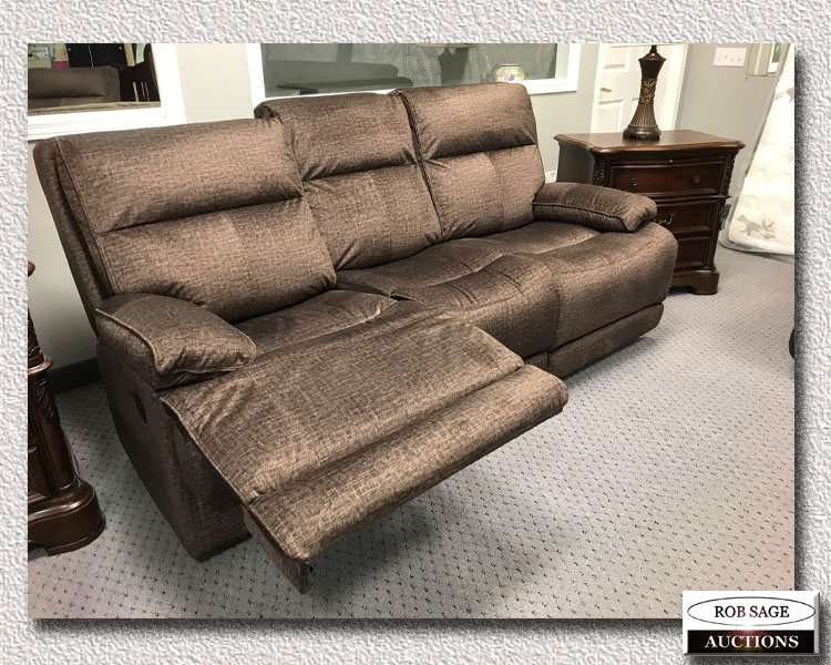 Fabric 3 Pce Sofa Set