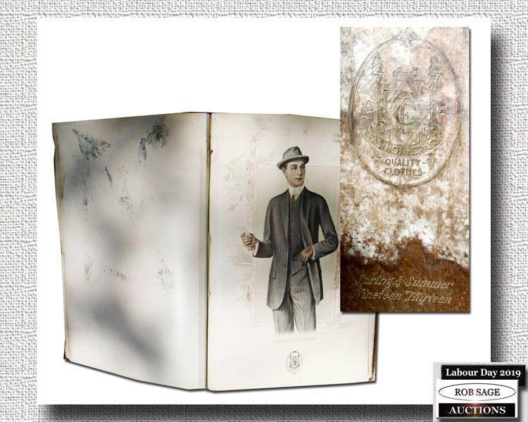 1913 Catalogue
