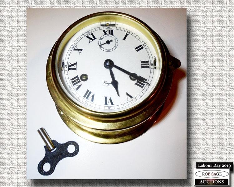 Marine/Ships Clock
