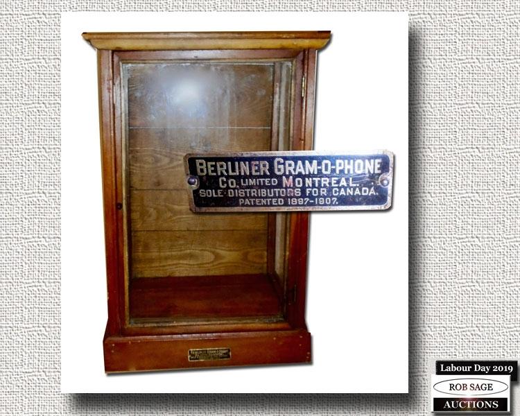 Berliner Phonograph