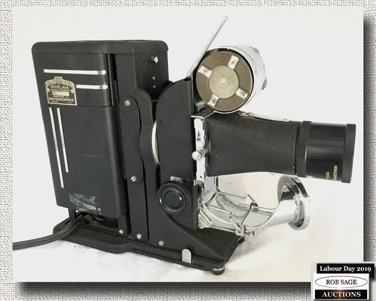 Early Projector