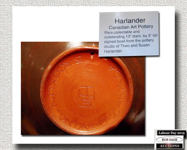 Harlander Detail
