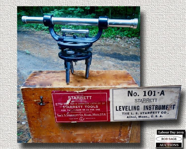 Leveling Instrument