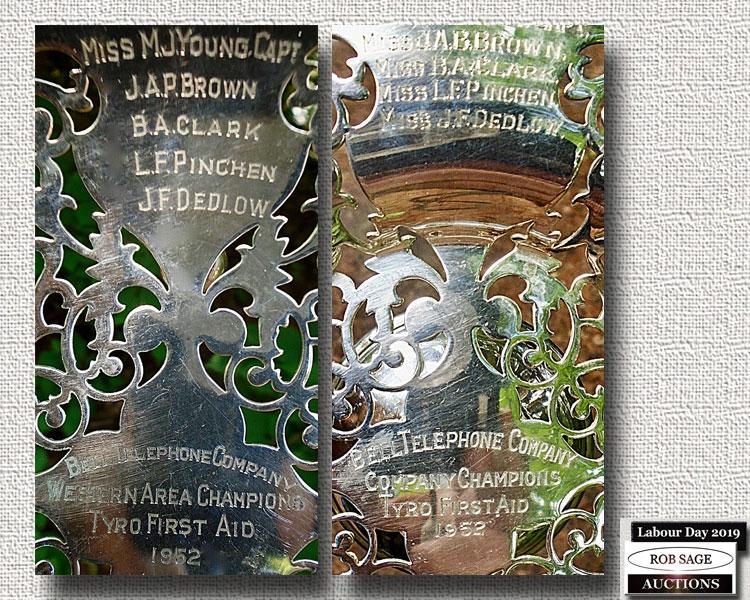 Trophy Details