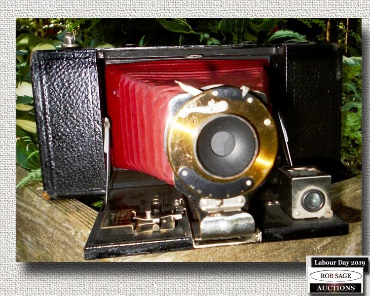 1905 Kodak
