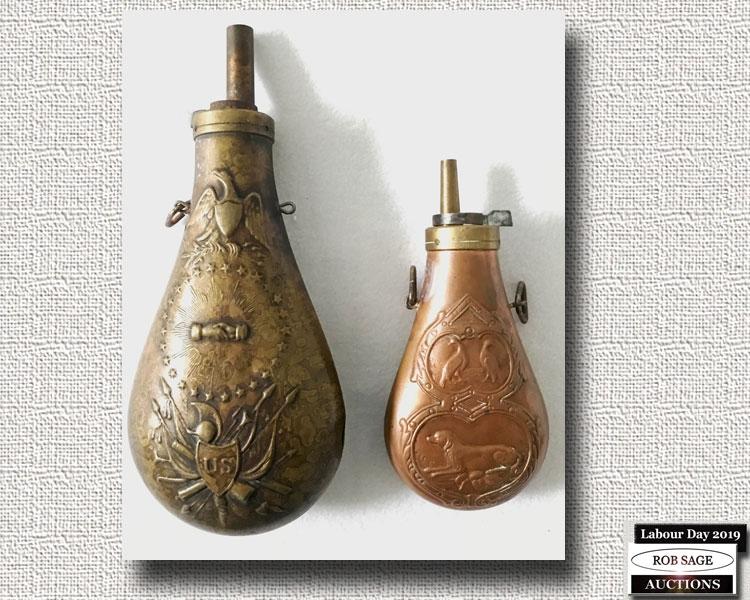 Powder Flasks