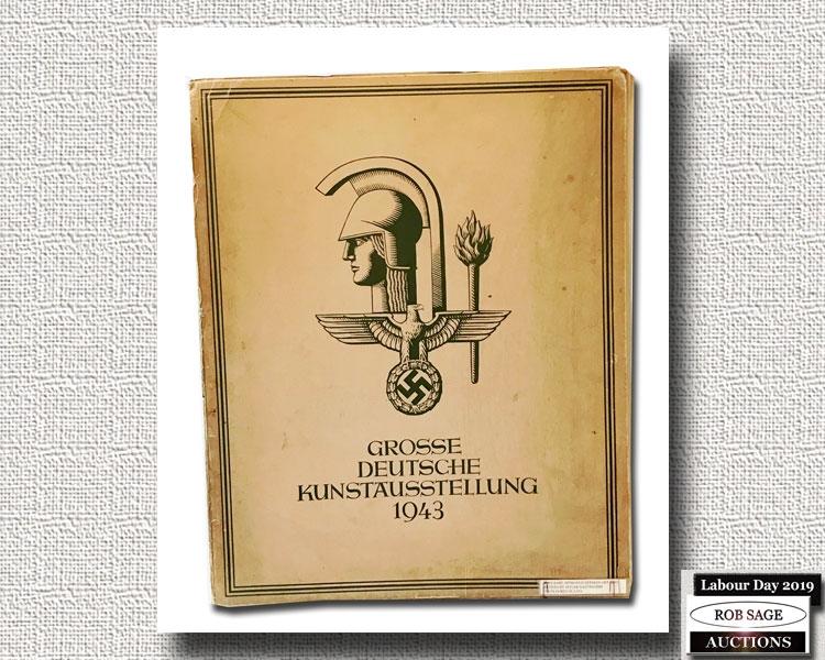 Approved German Art File