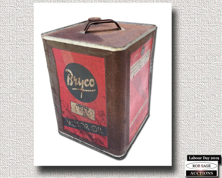 Bryco Motor OIl