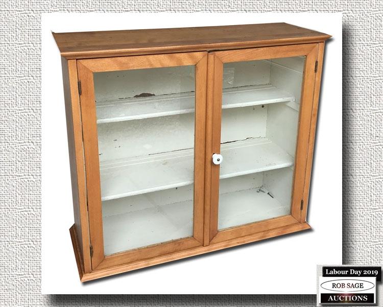 Cupboard Top