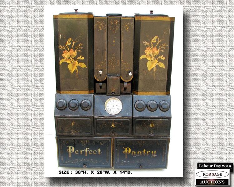"""Very Rare """"Perfect Pantry"""""""