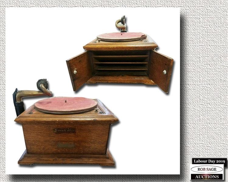 1907 Gramophone