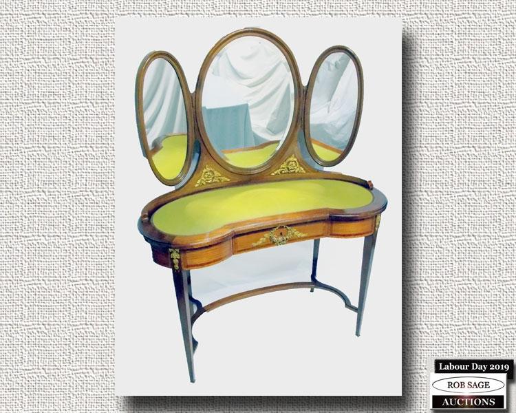 Dressing/Vanity Table