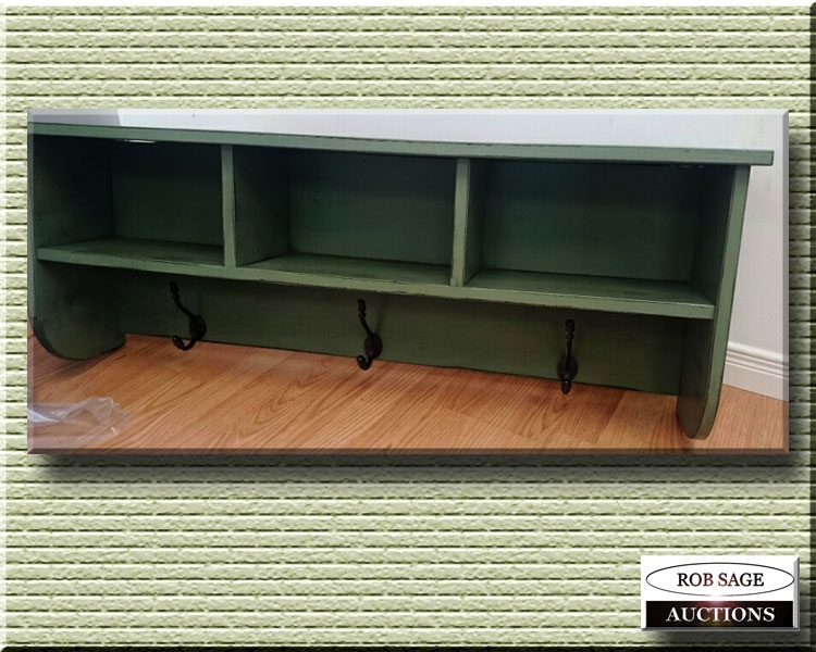 Pine Hall Shelf