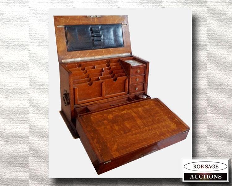 Portable Desk