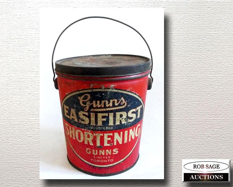 Gunns Tin