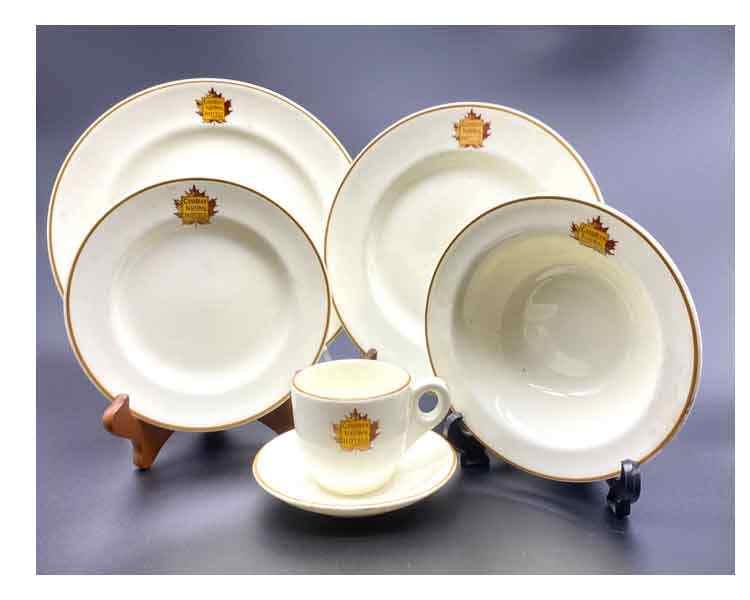 CNR Tableware