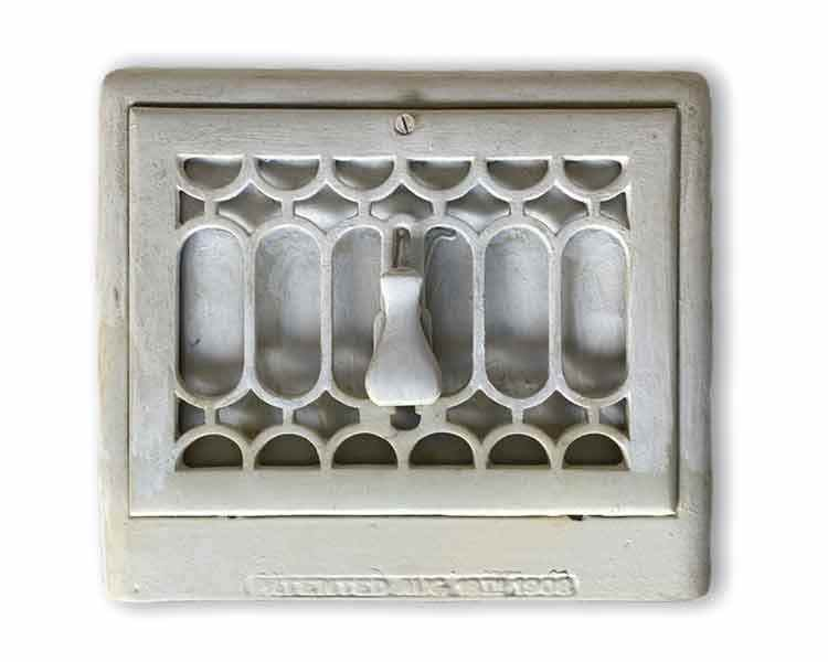 Wall Grate