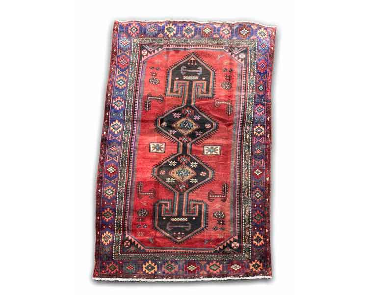Authentic Persian Rug