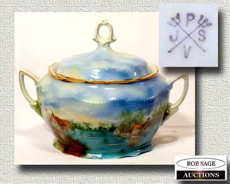 Seltman Porcelain