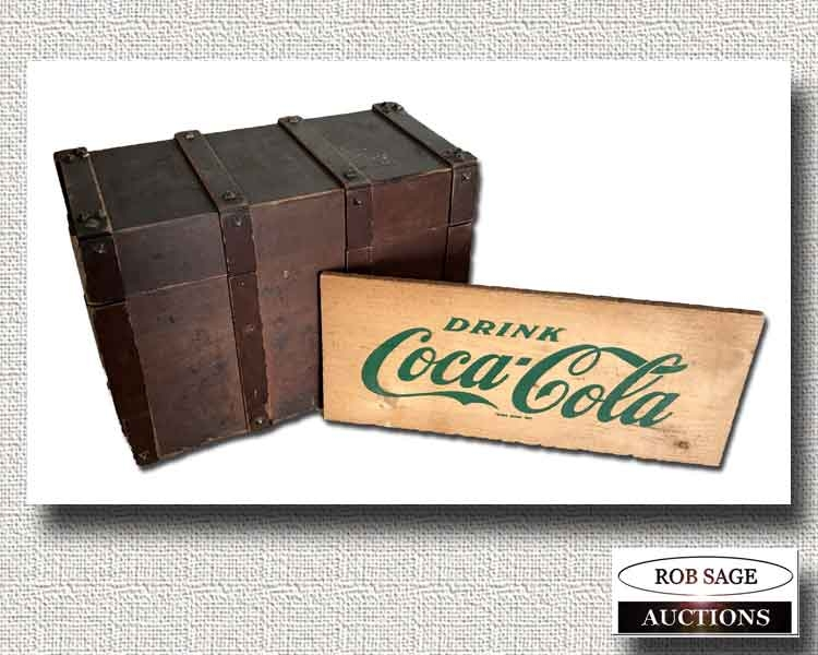 Box-Coca Cola End