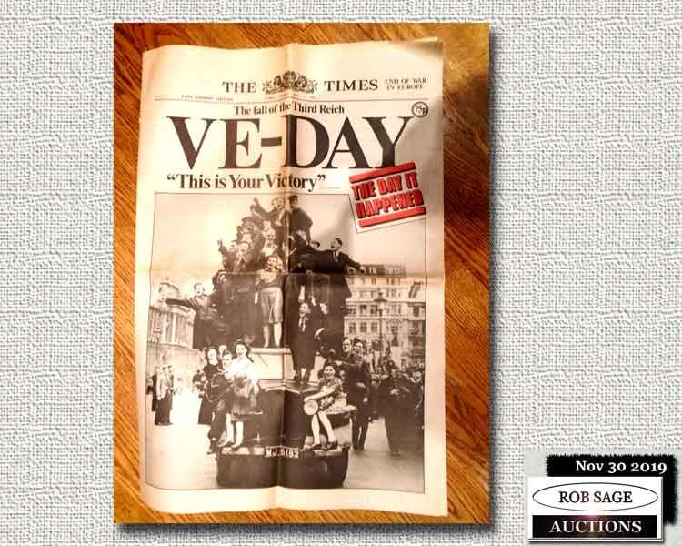 May 2 1945