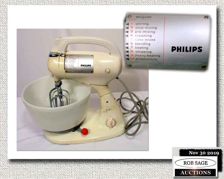 Philips Mixer