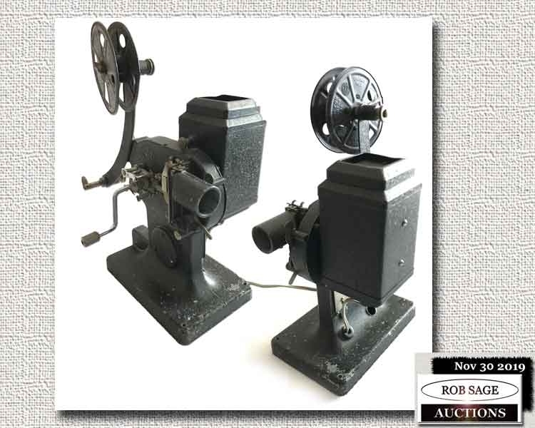 1920's Projector