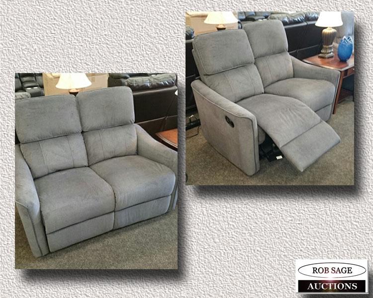 Fabric 3 Pce Sofa Set