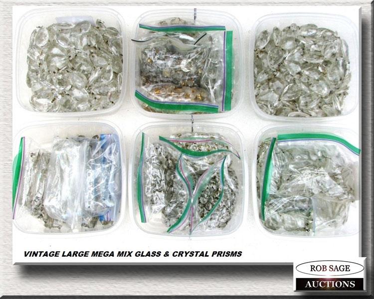 Glass & Crystal Prisms