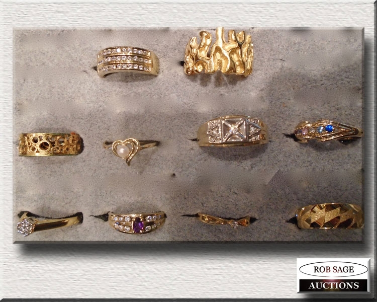 Display Rings