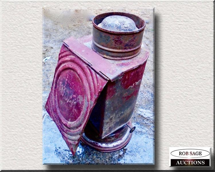 Kodak Lantern