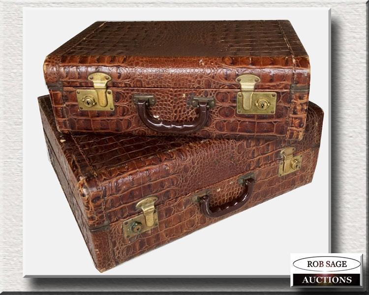 Alligator Luggage
