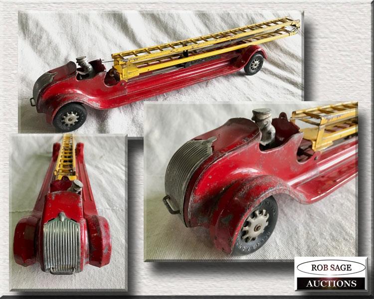 Kingsbury Toys